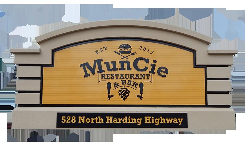 Muncie Restaurant Bar Modern American Cuisine In Buena Nj